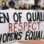 Celebrating Male Allies Fighting for Gender Equality