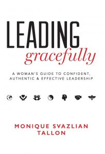 Leading gracefully